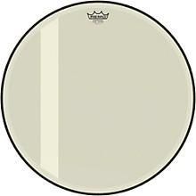 Powerstroke 3 Hazy Felt Tone Bass Drum Head 20 in.