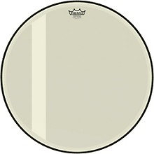 Powerstroke 3 Hazy Felt Tone Bass Drum Head 24 in.