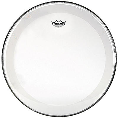 Remo Powerstroke 4 Clear Batter Drumhead