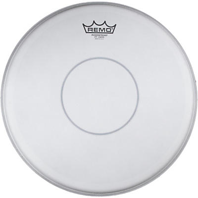 Remo Powerstroke 77 Coated Clear Dot Drumhead