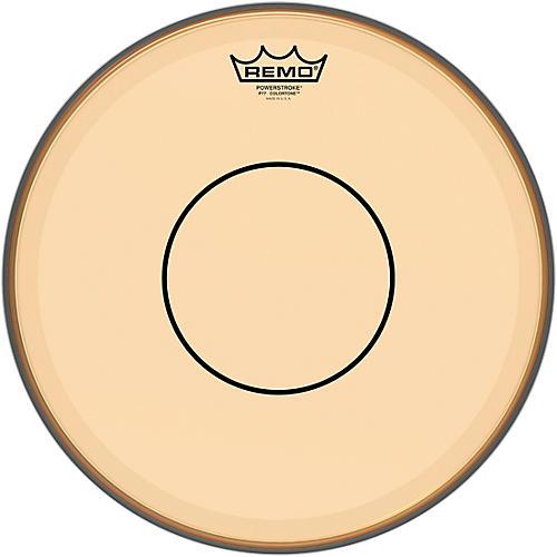 Remo Powerstroke 77 Colortone Orange Drum Head