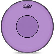 Remo Powerstroke 77 Colortone Purple Drum Head