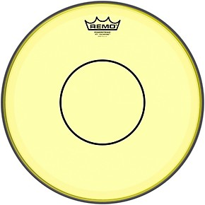 Yellow Drum Heads : remo powerstroke 77 colortone yellow drum head 14 in musician 39 s friend ~ Russianpoet.info Haus und Dekorationen
