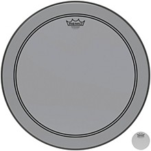 Powerstroke P3 Colortone Smoke Bass Drum Head 18 in.
