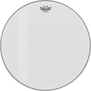 remo powerstroke p3 felt tone coated bass drum head 18 in musician 39 s friend. Black Bedroom Furniture Sets. Home Design Ideas
