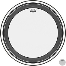 Remo Powerstroke Pro Bass Clear Drumhead