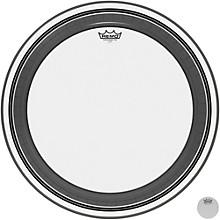 Powerstroke Pro Bass Clear Drumhead 24 in.