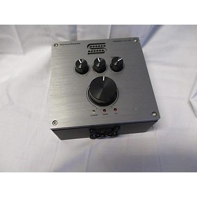 Seymour Duncan Powertage 170 Guitar Power Amp