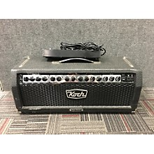 Koch Powertone II Tube Guitar Amp Head