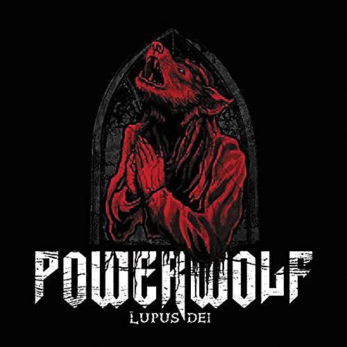Alliance Powerwolf - Lupus Dei