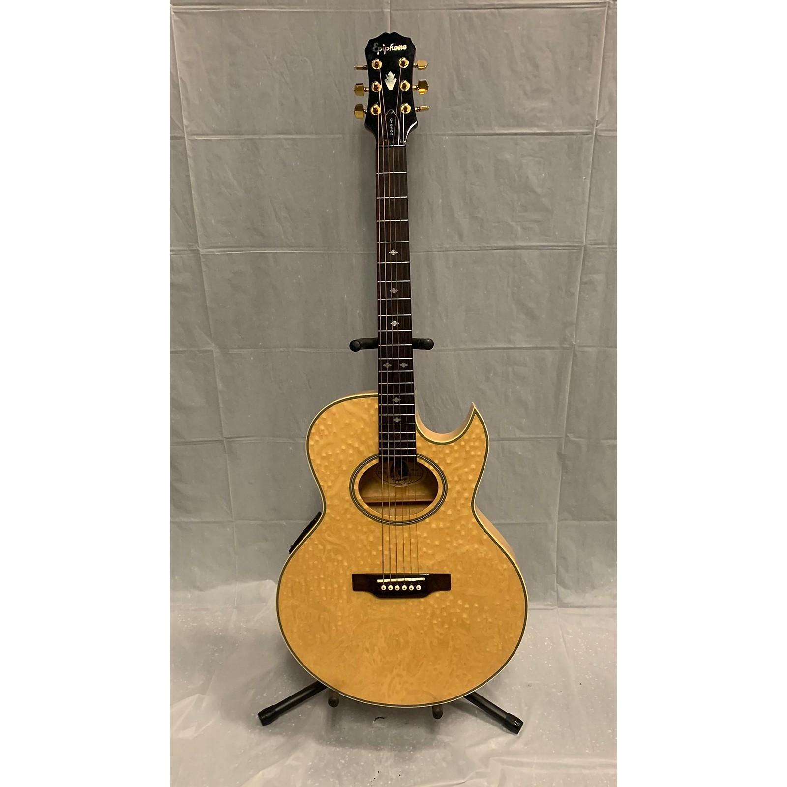 Epiphone Pr7e Acoustic Guitar