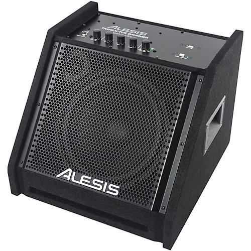 alesis practice monitor amp for electronic drums musician 39 s friend. Black Bedroom Furniture Sets. Home Design Ideas