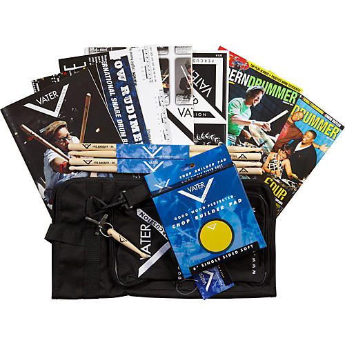 Vater Practice Pack