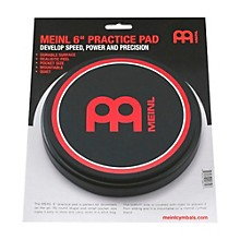 Meinl Practice Pad