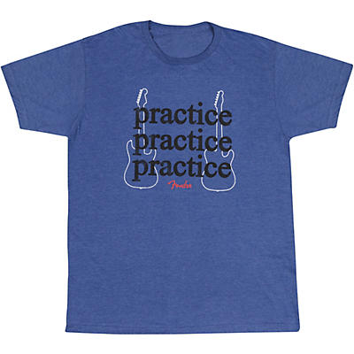 Fender Practice T-Shirt