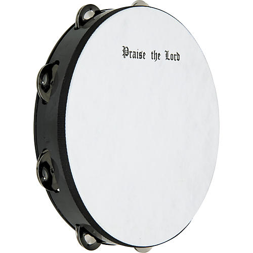 Remo Praise The Lord Tambourine