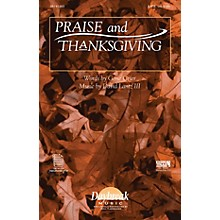 Daybreak Music Praise and Thanksgiving SATB composed by David Lantz III/Gene Grier