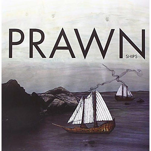 Alliance Prawn - Ships