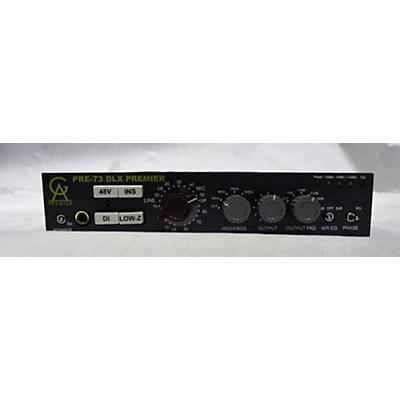 Golden Age Project Pre-73 DLX Premier Microphone Preamp