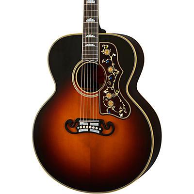 Gibson Pre-War SJ-200 Rosewood Acoustic Guitar
