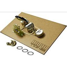 Open BoxMojotone Pre-Wired Strat Standard 5-Way Wiring Kit