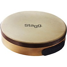 Stagg Pre-tuned Wood Hand Drum