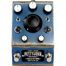 Pettyjohn Electronics PreDrive Hand-Wired Preamp Pedal