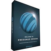 PreSonus PreSonus Sphere (1-year) (Boxed Version)