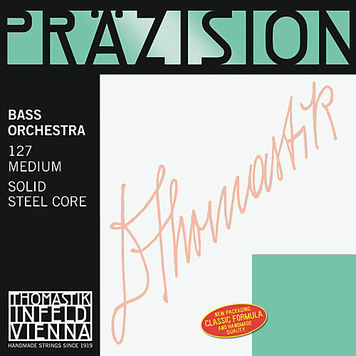 Thomastik Precision 4/4 Size Double Bass Strings