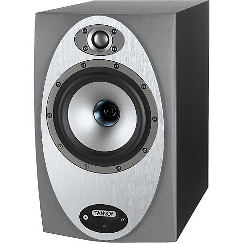 tannoy precision 6d active studio monitor each musician s friend rh musiciansfriend com Tannoy Westminster Tannoy Logo