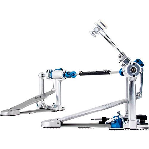 Dixon Precision Coil Compression Spring Direct Drive Double Bass Drum Pedal