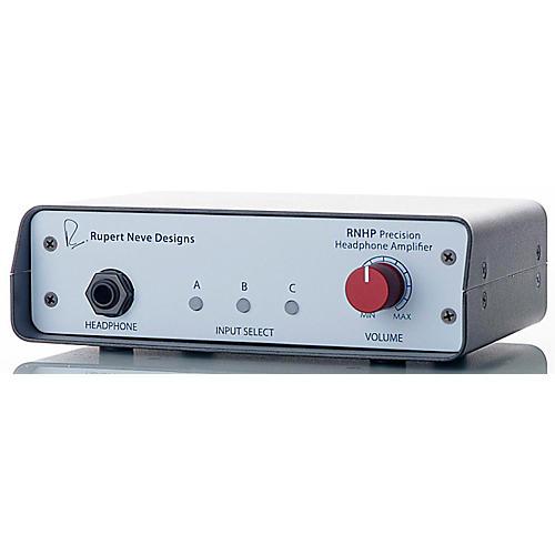 Rupert Neve Designs Precision Headphone Amplifier