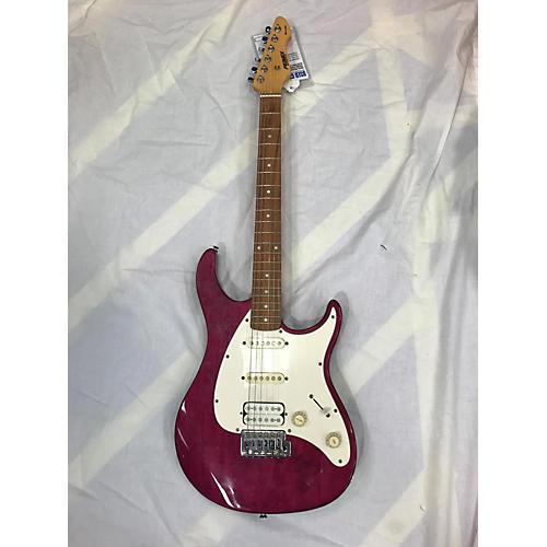 Predator Plus Solid Body Electric Guitar