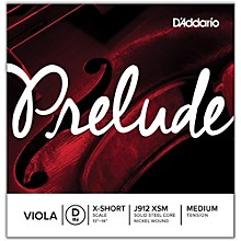 Prelude Sereis Viola D String 12 Extra Short Scale