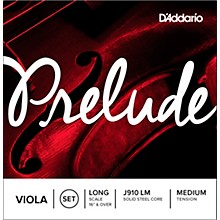 Prelude Series Viola String Set 16+ Long Scale