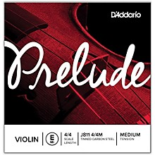 Prelude Violin E String 4/4 Size Medium