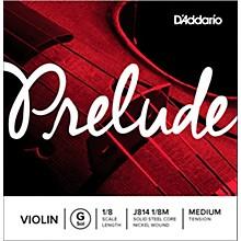 Prelude Violin G String 1/8