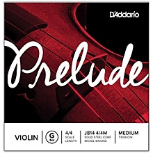 Prelude Violin G String 4/4 Size Medium