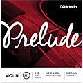 D'Addario Prelude Violin String Set thumbnail