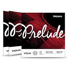 Prelude Violin String Set 3 Box Special 4/4 Size, Medium