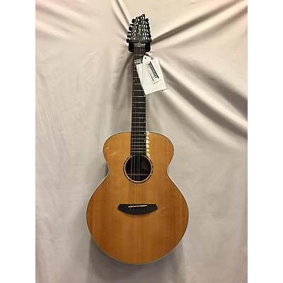 Breedlove Premier-12 12 String Acoustic Electric Guitar
