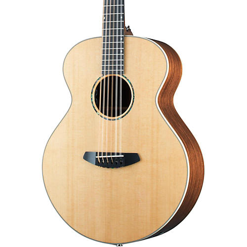 Breedlove Premier 12-String Acoustic-Electric Guitar