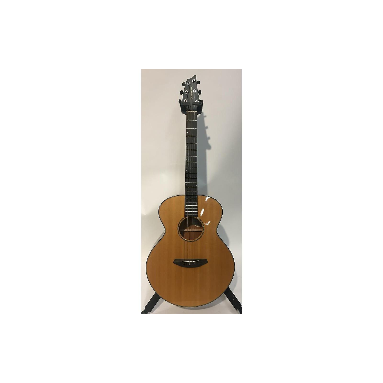 Breedlove Premier Auditorium Acoustic Electric Guitar