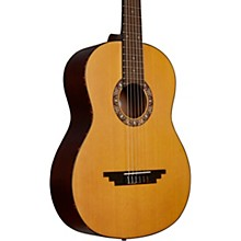 Open Box D'Angelico Premier Avellino Crossover Classical Guitar