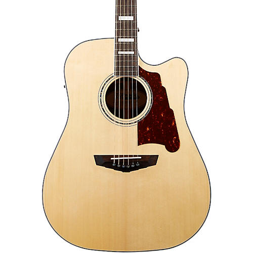 Open Box D Angelico Premier Bowery Dreadnought Acoustic