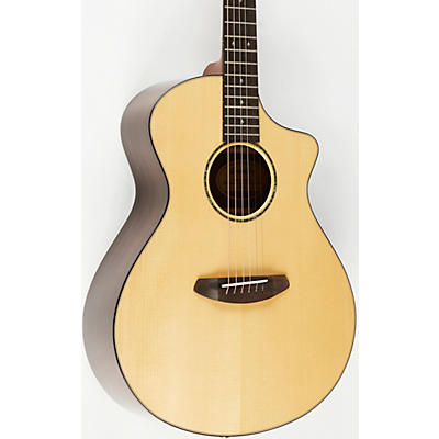 Breedlove Premier Concert CE Adirondack-East Indian Rosewood Acoustic-Electric Guitar