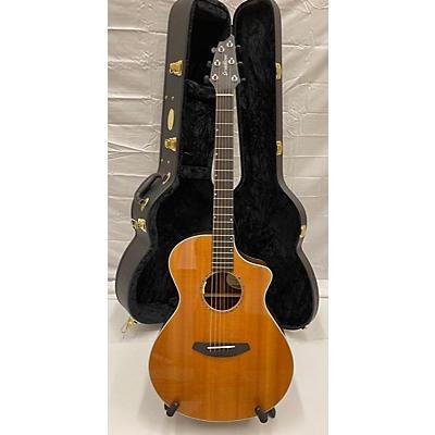 Breedlove Premier Concert Rosewood Acoustic Electric Guitar