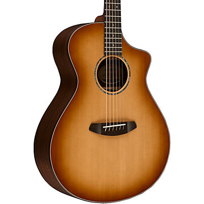 Breedlove Premier Concert with Sitka Spruce Top Acoustic-Electric Guitar