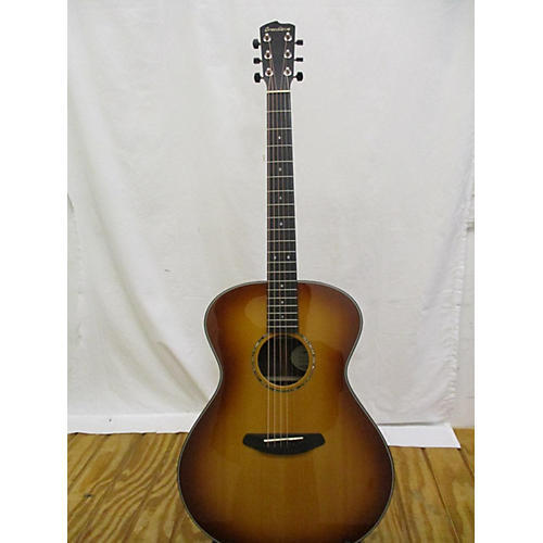 Premier Concerto Acoustic Electric Guitar