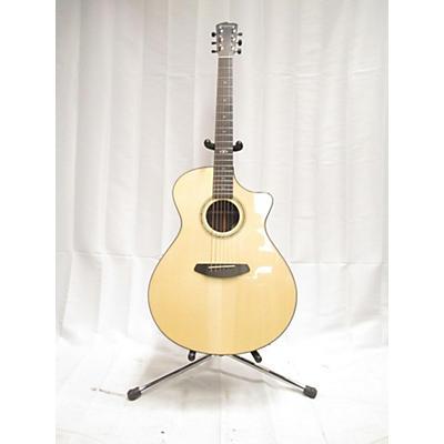 Breedlove Premier Concerto CE LTD - East Indian Rosewood Acoustic Electric Guitar